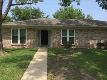7201 Harvest Hill Dr 3 Beds House for Rent Photo Gallery 1