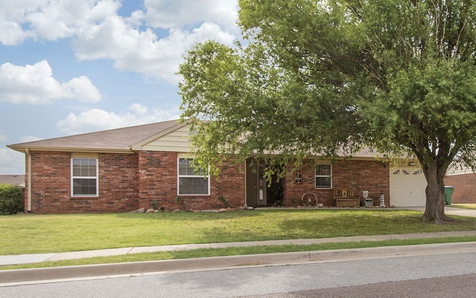 Great Plains - Altus AFB Homes