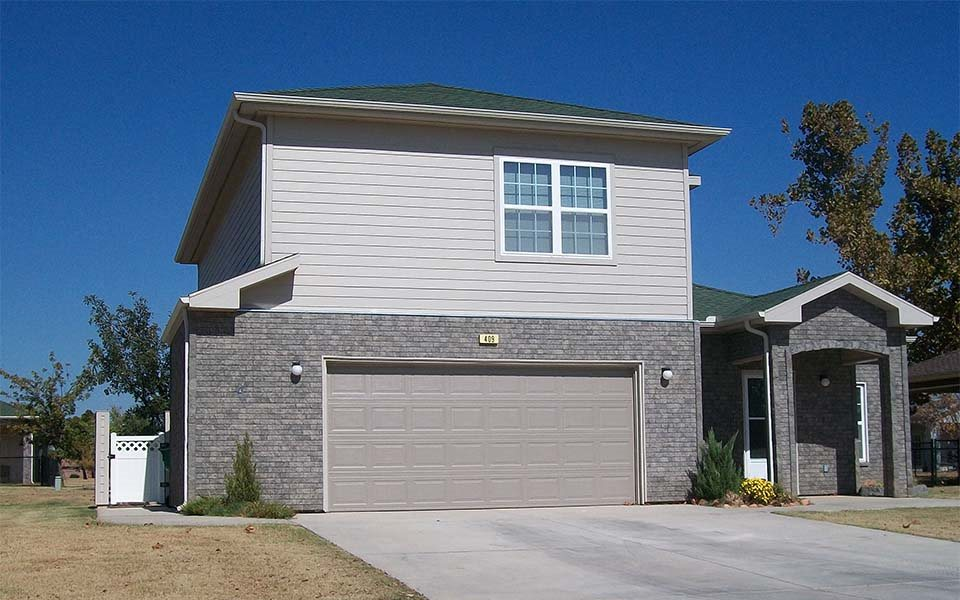Sequoia - Altus AFB Homes