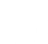 Lackland Family Homes logo