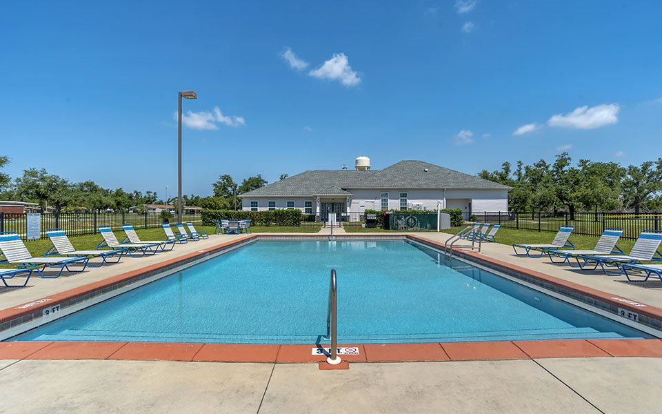 pool tyndall afb homes