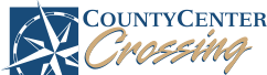 Property Logo at County Center Crossing, Woodbridge