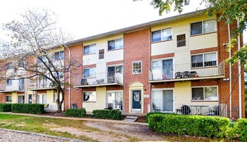 4309 Duke Street 3 Beds Apartment for Rent Photo Gallery 1