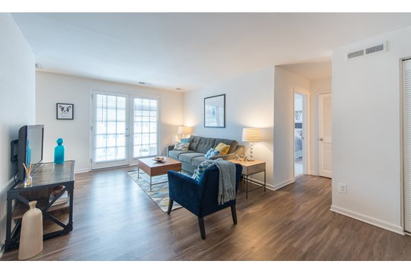 Renovated Apartments Available