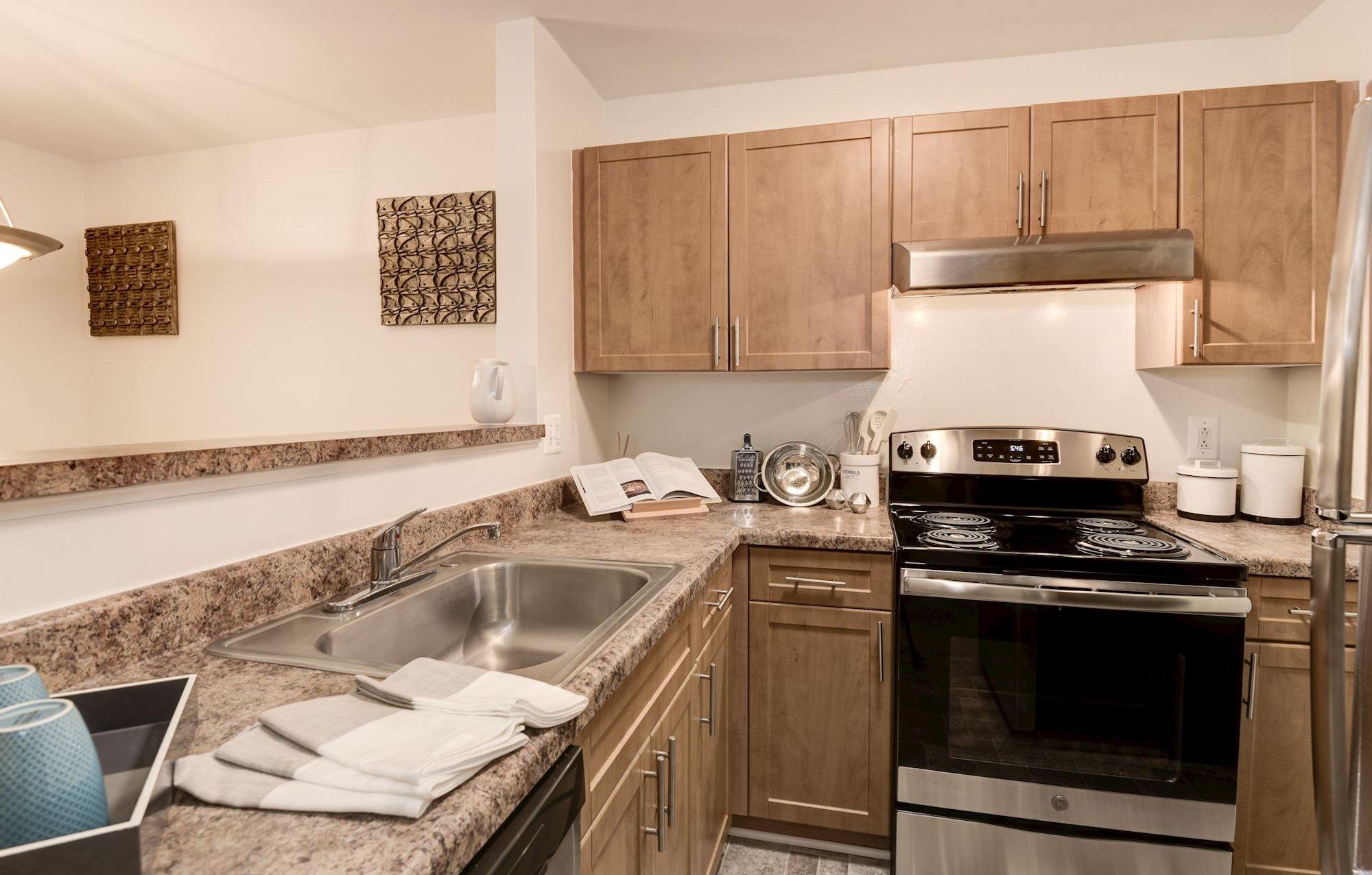 Apartments In Alexandria Va Edgemoore