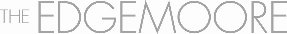 Logo for The Edgemoore apartments in Alexandria, Virginia 22315