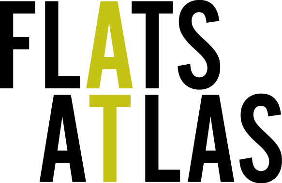 Flats at Atlas Logo