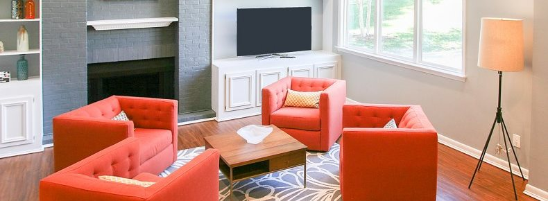 Map and Directions to Tree Top Apartments in Raleigh, NC