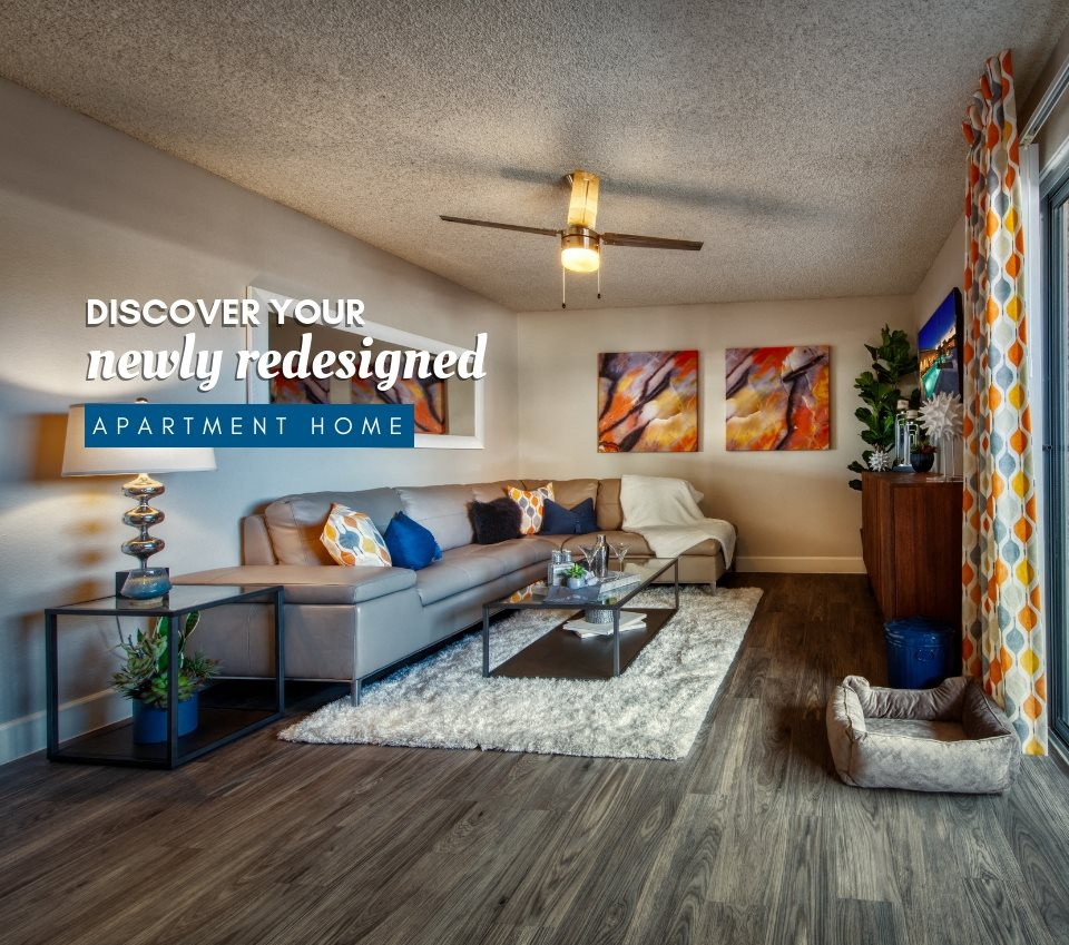 Renovated Apartments For Rent In Scottsdale, AZ