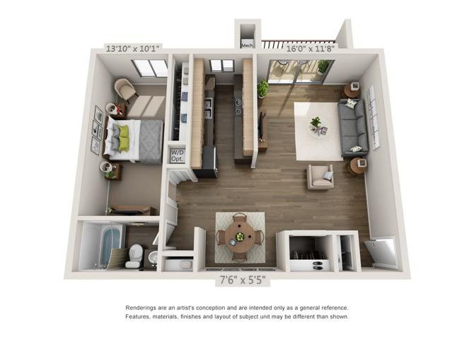 One two three bedroom apartments in scottsdale az floor plans for 3 bedroom apartments in scottsdale