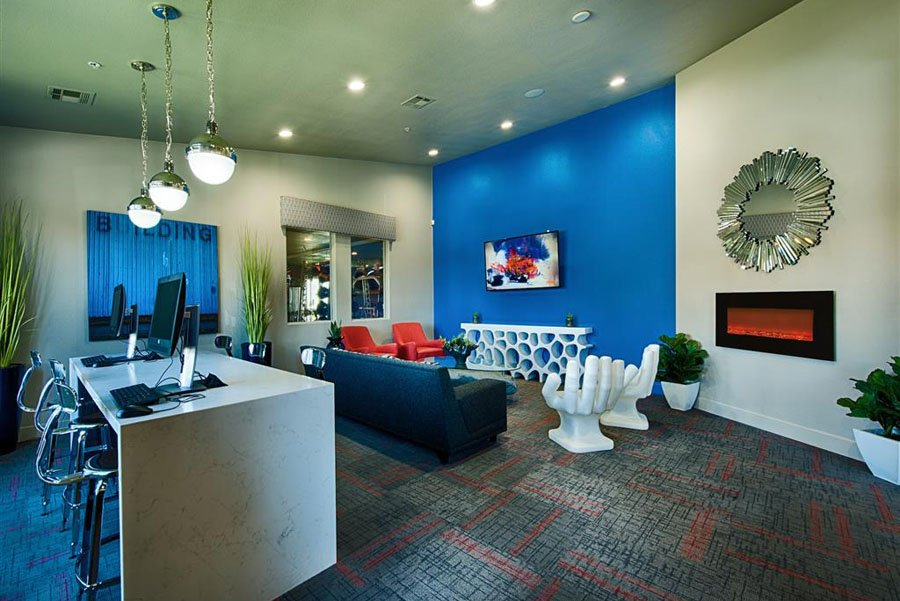 Contact Us Today To Schedule Your Personalized Tour And Take Your Life To  The Next Level At Envision In Mesa!