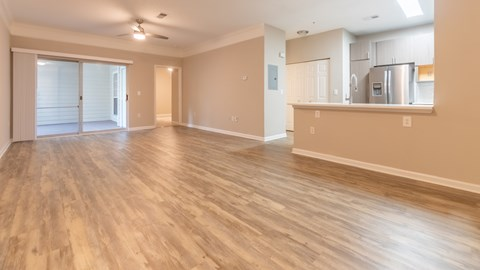 Newly Renovated Spacious Floor Plan Options