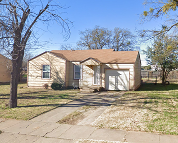 1426 Ballinger Street 2 Beds House for Rent Photo Gallery 1