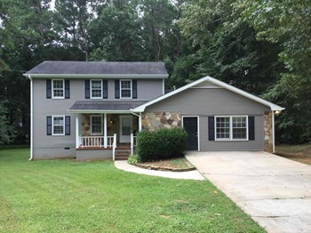 1485 SE George Drive Dr SE 4 Beds House for Rent Photo Gallery 1