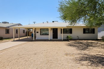 2311 W Maryland Ave 3 Beds House for Rent Photo Gallery 1