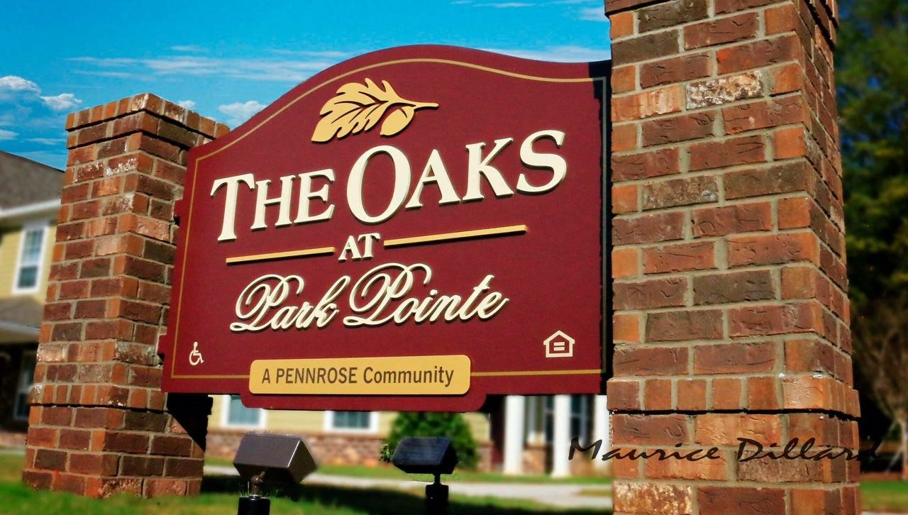 The Oaks at Park Pointe