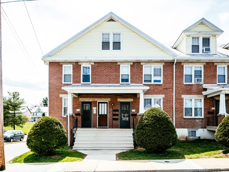 Westminster Pet Friendly Apartments at Green Street Crossing, Maryland