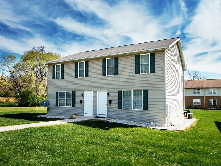 24 Hour Availability at St. Clair Terrace, Hagerstown, MD, 21742