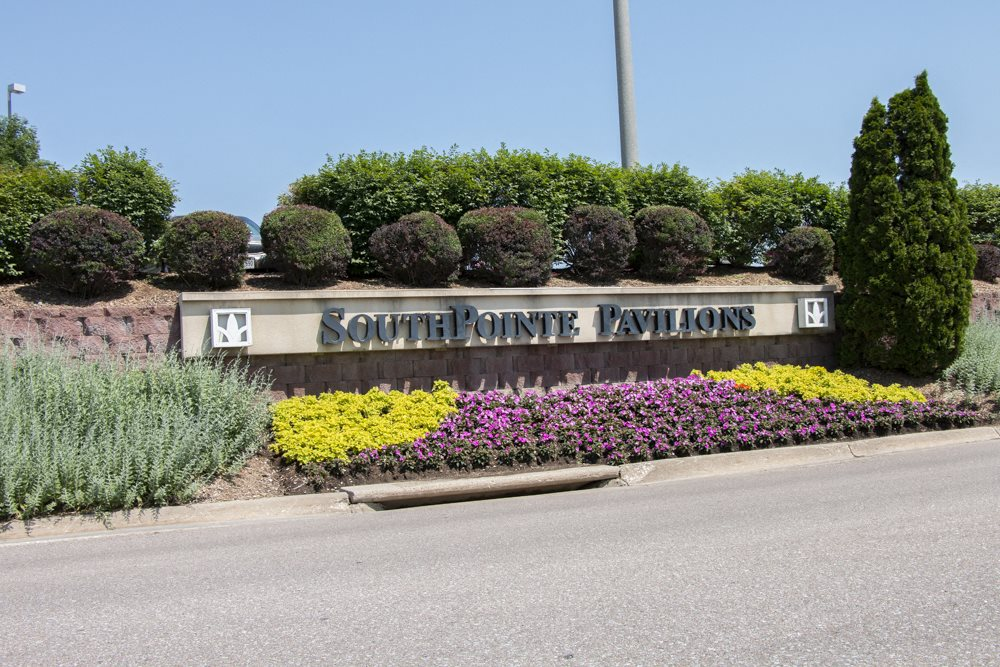 SouthPointe Pavilions minutes from WH Flats luxury apartments in south Lincoln NE 68516