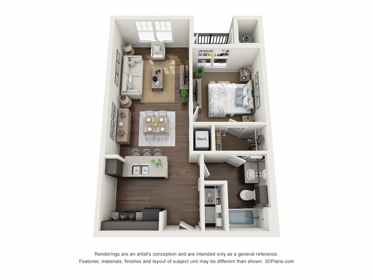 1 2 3 4 bedroom apartments in austin tx the bridge - One bedroom apartments in austin ...