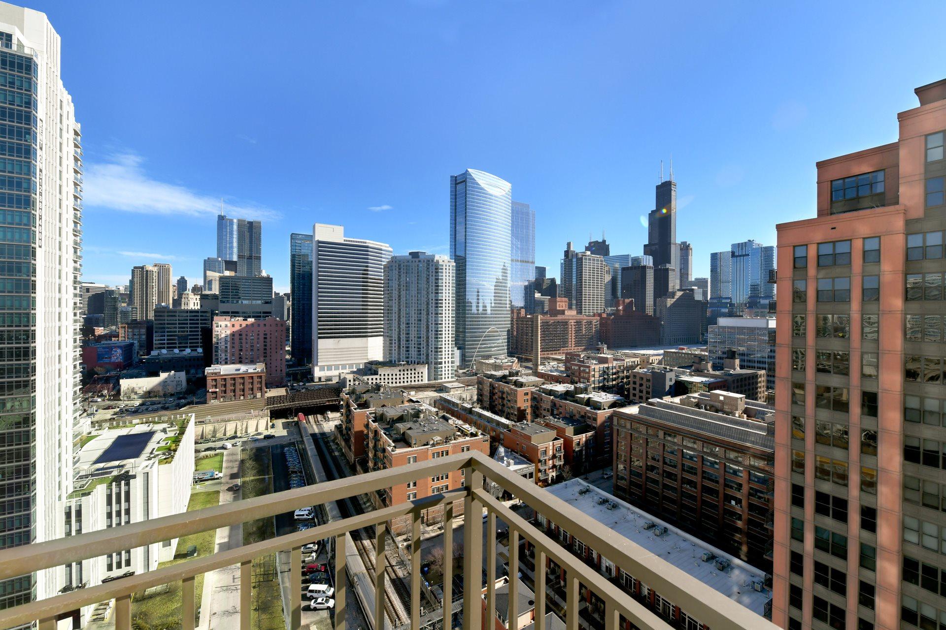 Chicago background 2