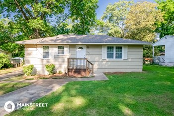 1320 Glenwood St NW 3 Beds House for Rent Photo Gallery 1