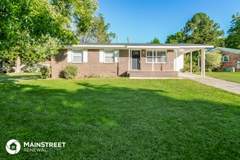 1114 Rainbow Dr NE 3 Beds House for Rent Photo Gallery 1