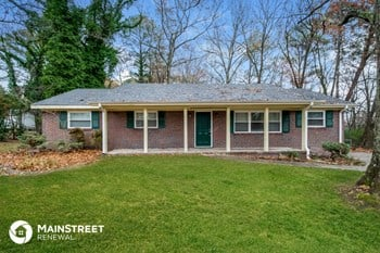 1805 2nd St NW 3 Beds House for Rent Photo Gallery 1