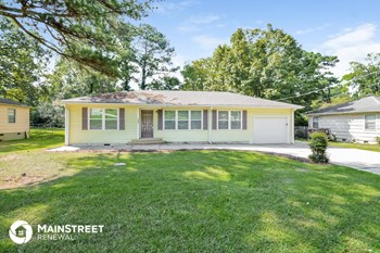 1221 Five Mile Rd 3 Beds House for Rent Photo Gallery 1