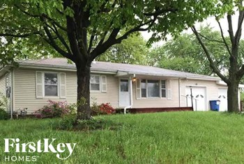 7106 N Troost Ave 3 Beds House for Rent Photo Gallery 1