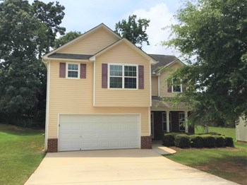 5435 Yellow Pine Drive 3 Beds House for Rent Photo Gallery 1