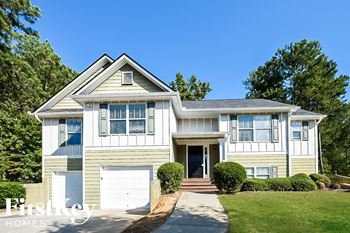 217 Sugar Birch Way 4 Beds House for Rent Photo Gallery 1