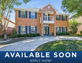 4309 Enchanted Oaks Dr 4 Beds House for Rent Photo Gallery 1