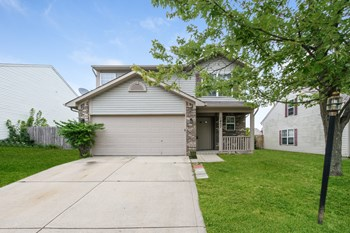1457 Green Spring Way 3 Beds House for Rent Photo Gallery 1