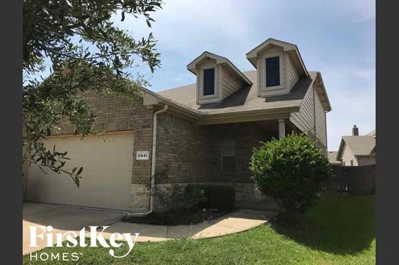 6841 Legato Ln Fort Worth, TX 76134