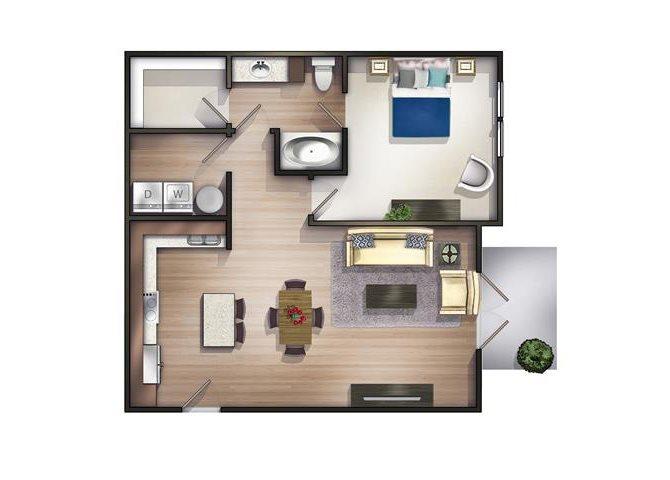 Windsor Floor Plan 2