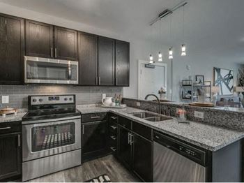1508 4th Avenue South Studio-2 Beds Apartment for Rent Photo Gallery 1