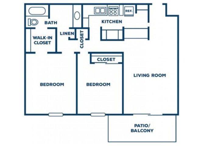 The Spruce Floor Plan 5