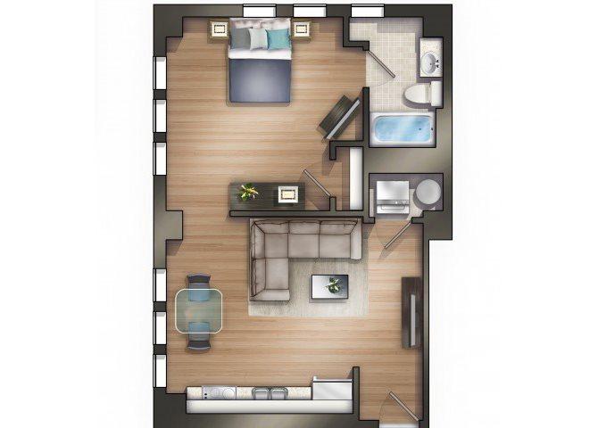 Jardine Floor Plan 3