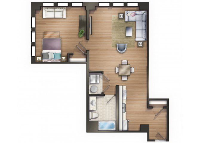 Thomas Floor Plan 8