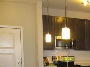 Apartments Near Greenville, SC - Trailside at Reedy Point Apartments Kitchen