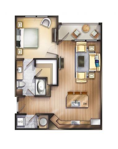 Bianchi Floor Plan 2