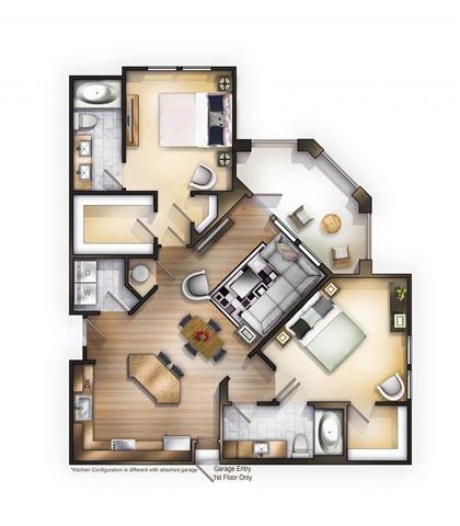 Ellsworth Floor Plan 10