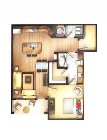 Haro Floor Plan 5