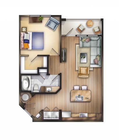 Oria Floor Plan 3