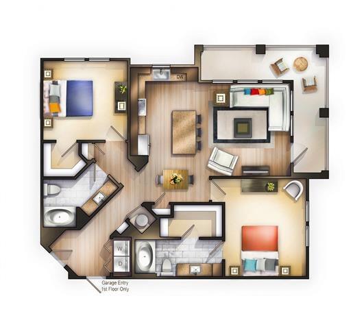 Velo Vie Floor Plan 11