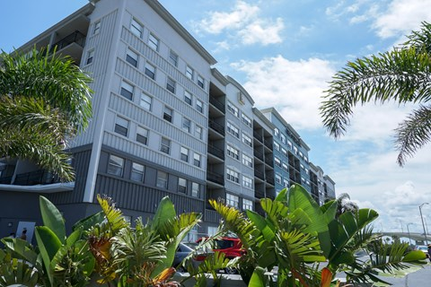 The Overlook at Daytona Apartment Homes|Building Exterior