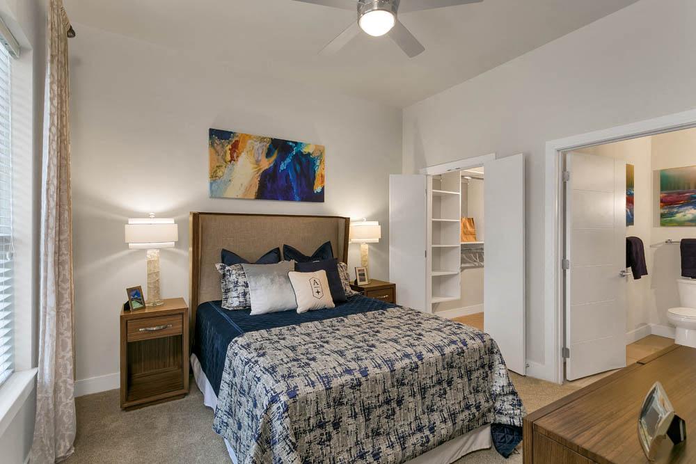 Bedroom infrastructureby The Aster
