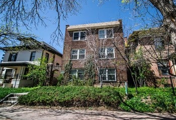 1071 Marion Street 3 Beds Apartment for Rent Photo Gallery 1