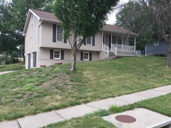 1405 Andrea Dr 3 Beds House for Rent Photo Gallery 1